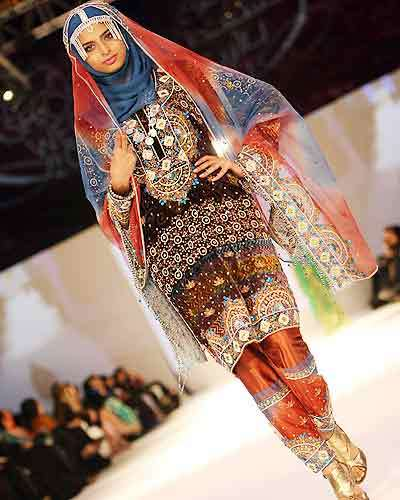 Omani Designers At Muscat Fashion Week World Of Faz